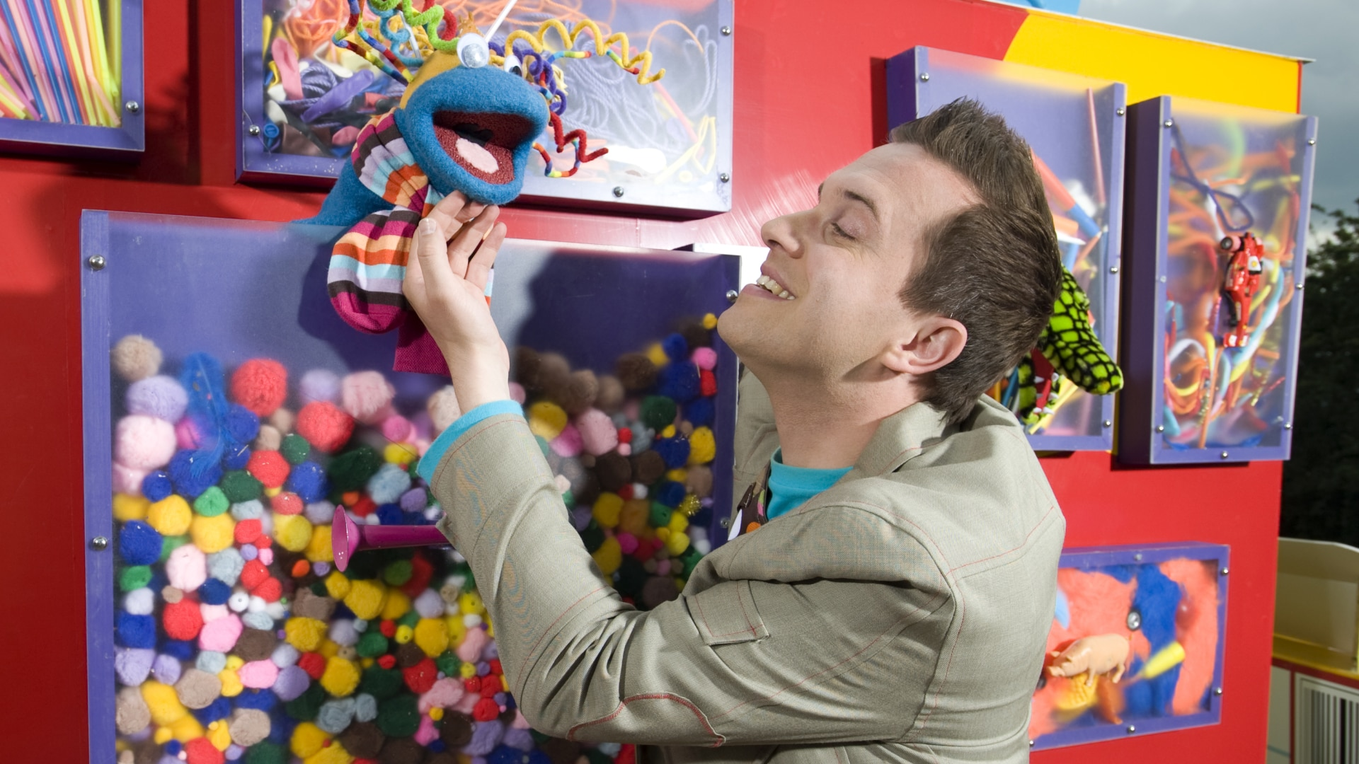 Mister Maker Comes To Town 22