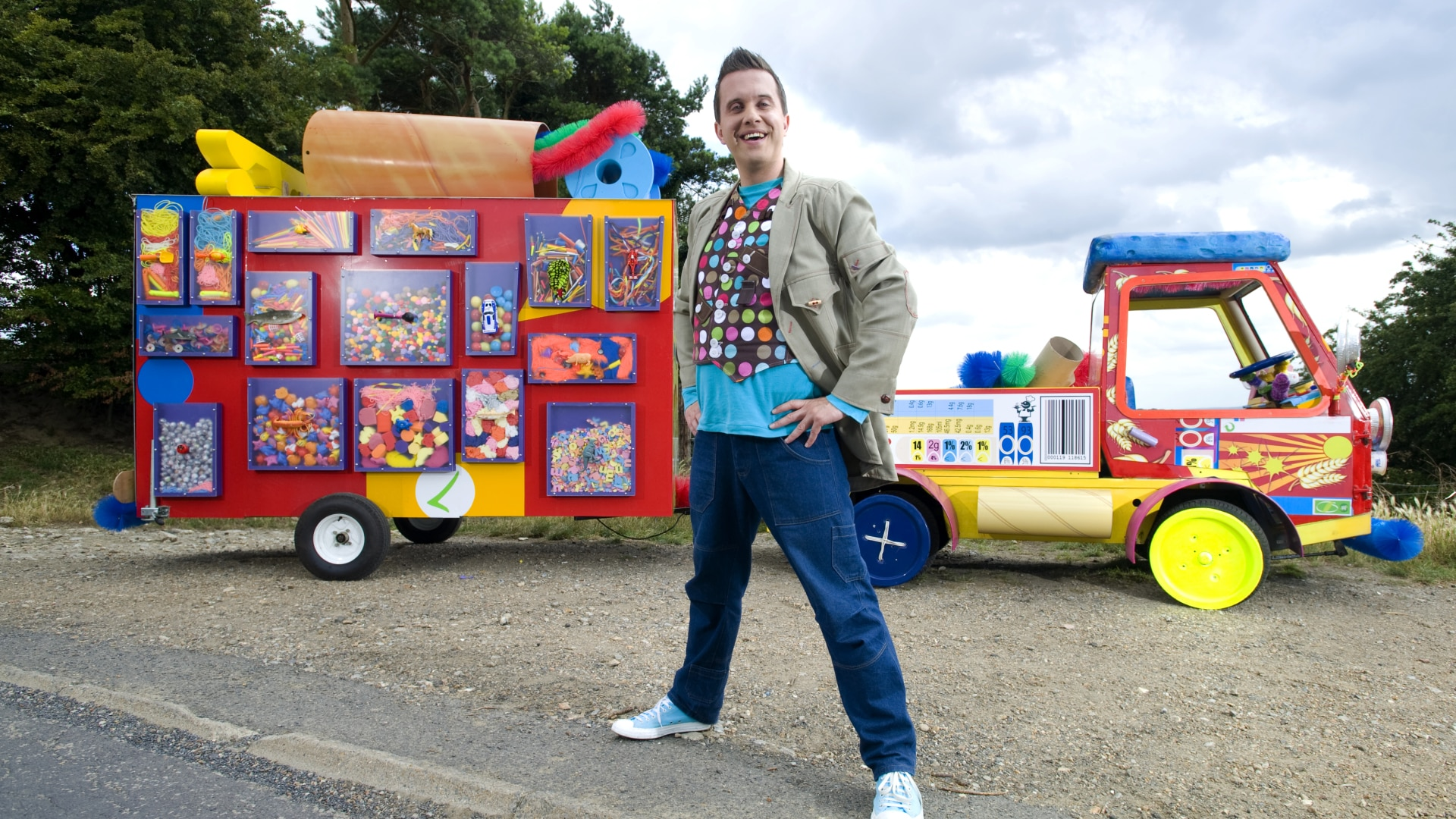 Mister Maker Comes To Town 24