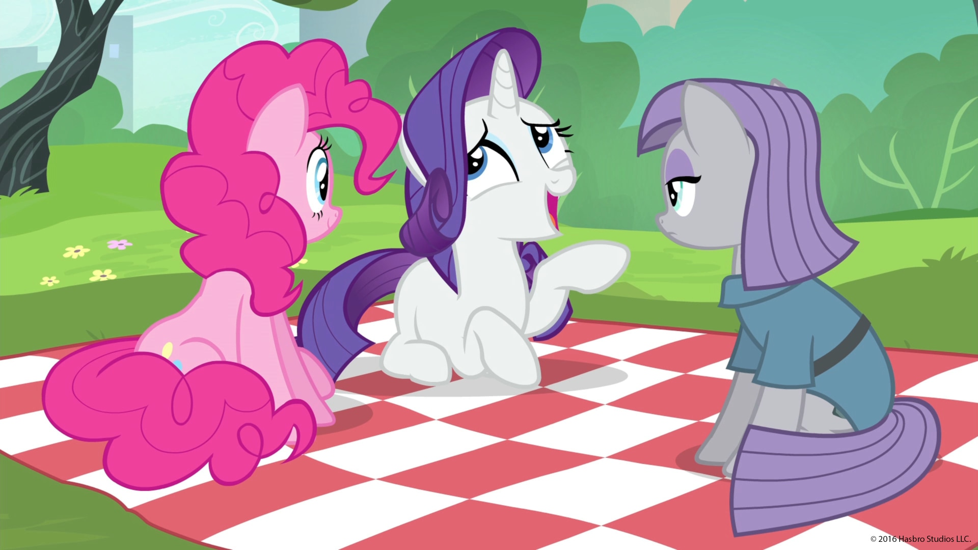 My Little Pony: Friendship Is Magic   3