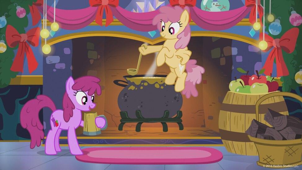 My Little Pony: Friendship Is Magic   8