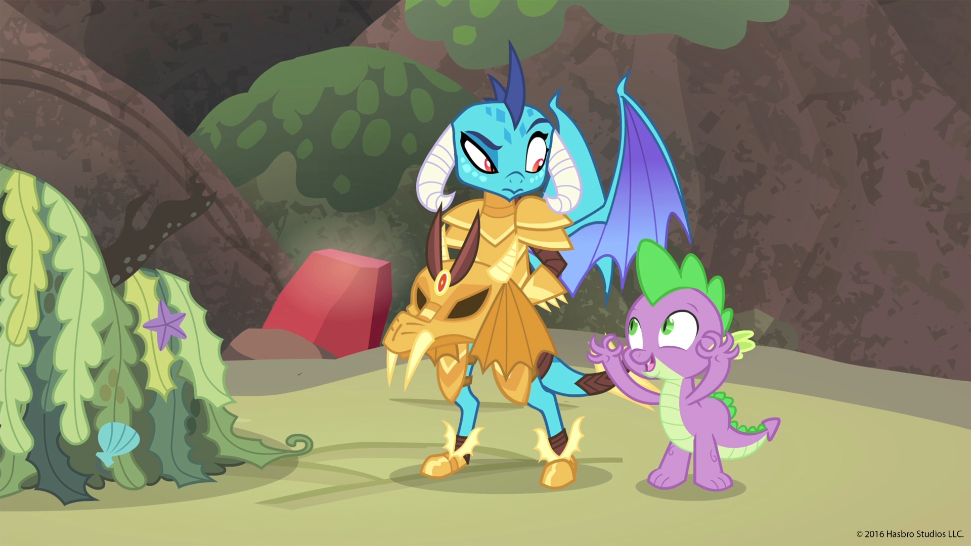 My Little Pony: Friendship Is Magic   5