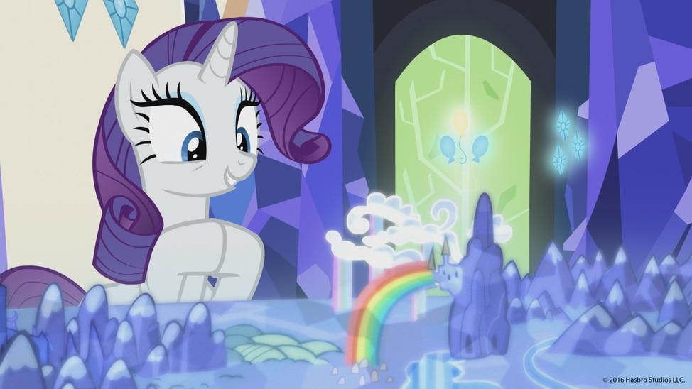 My Little Pony: Friendship Is Magic  13