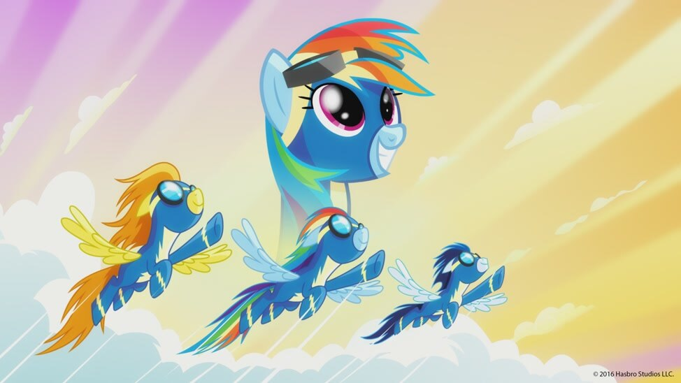 My Little Pony: Friendship Is Magic  26
