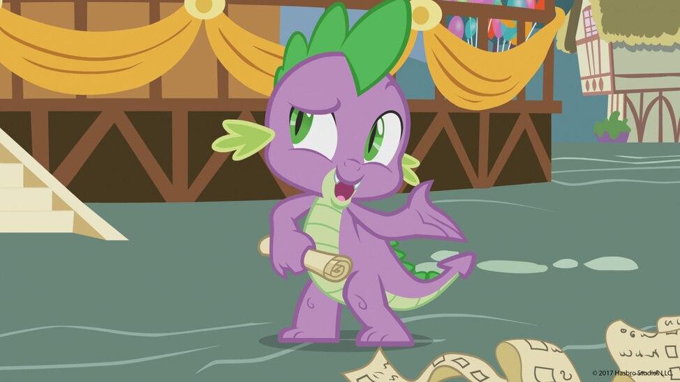 My Little Pony: Friendship Is Magic  15