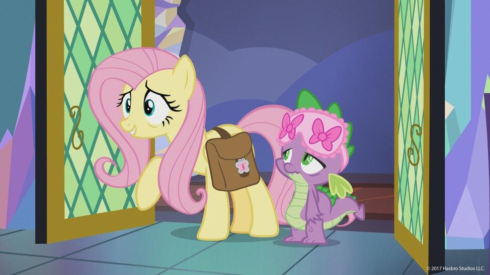 My Little Pony: Friendship Is Magic  18