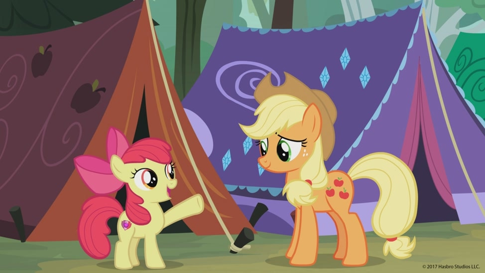 My Little Pony: Friendship Is Magic  16