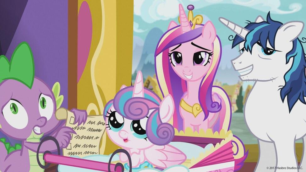 My Little Pony: Friendship Is Magic  24