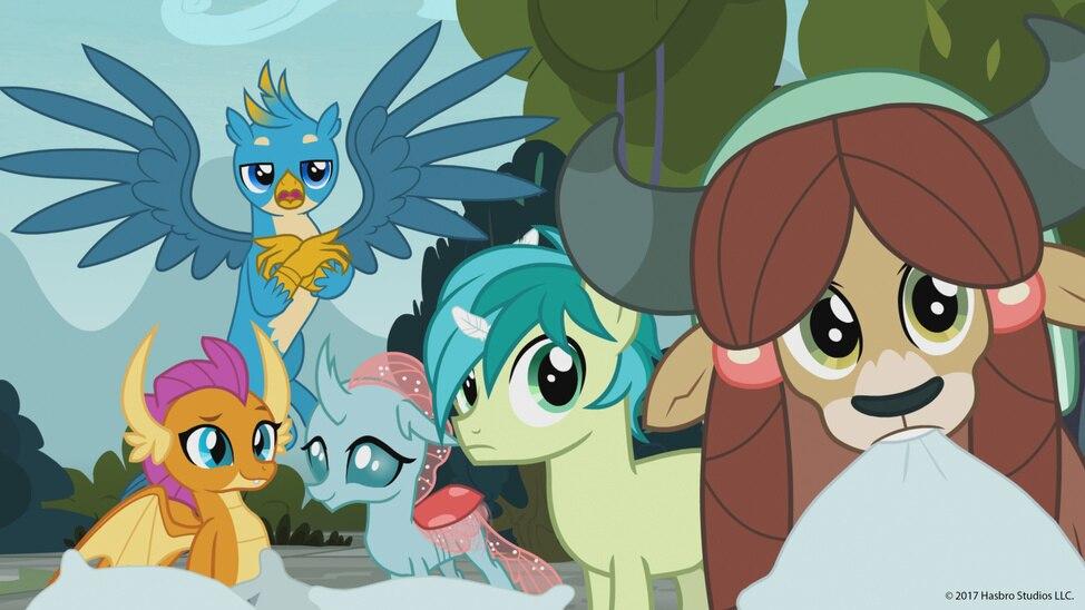 My Little Pony: Friendship Is Magic   2