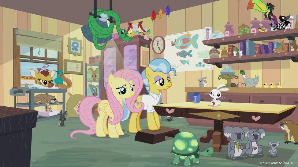 My Little Pony: Friendship Is Magic  25