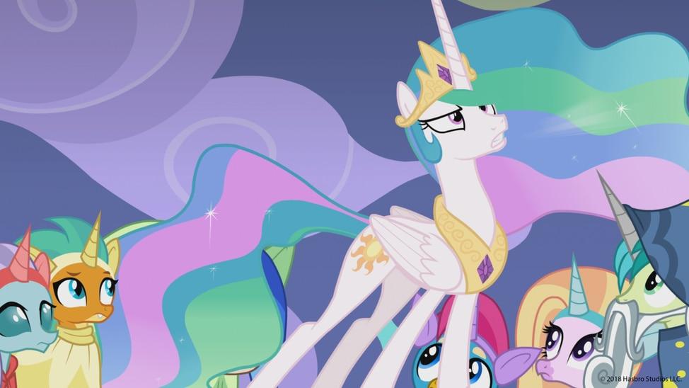 My Little Pony: Friendship Is Magic   7