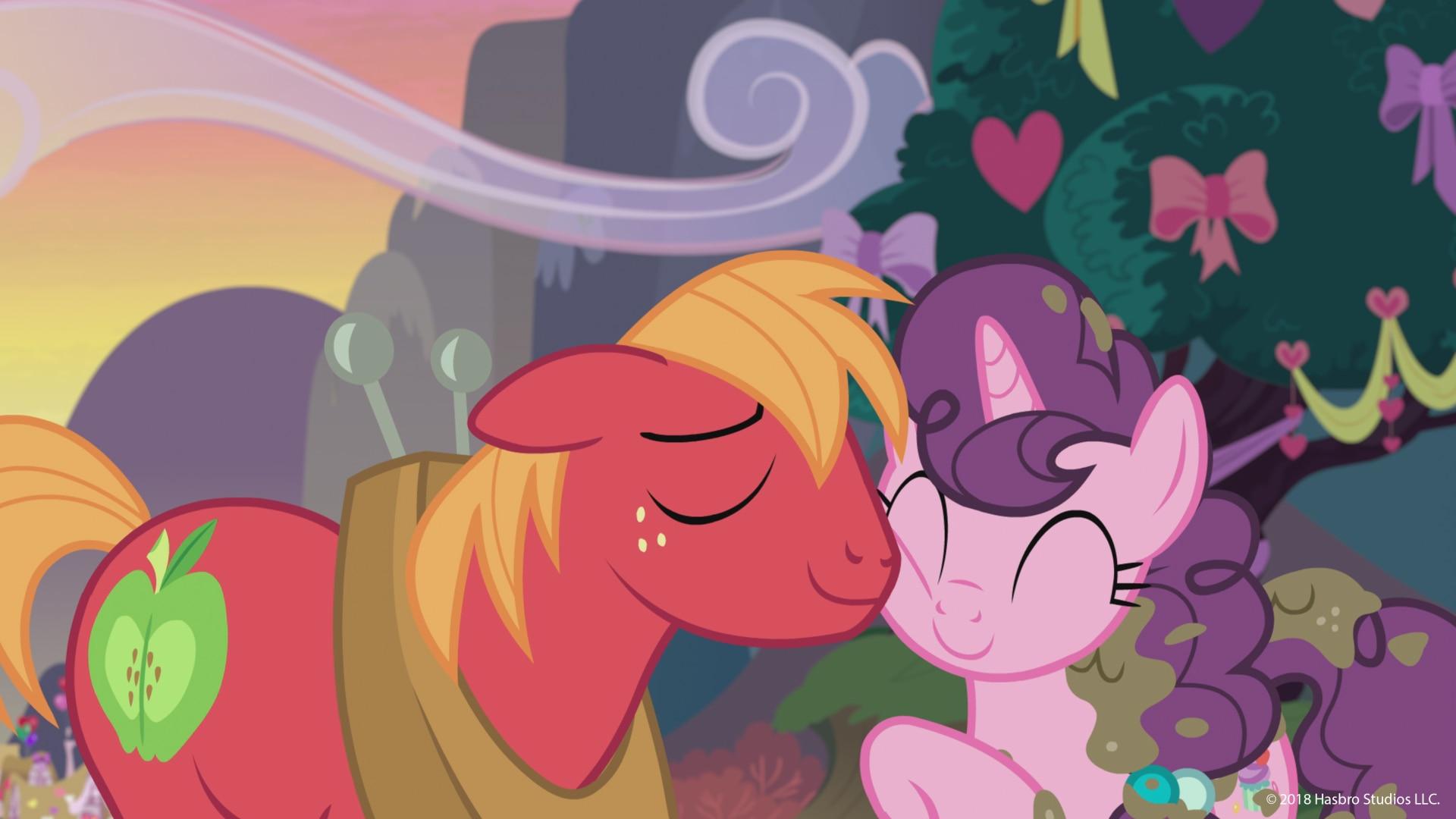 My Little Pony: Friendship Is Magic  10