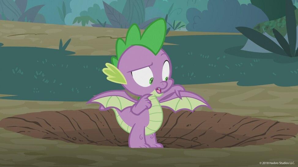 My Little Pony: Friendship Is Magic  11