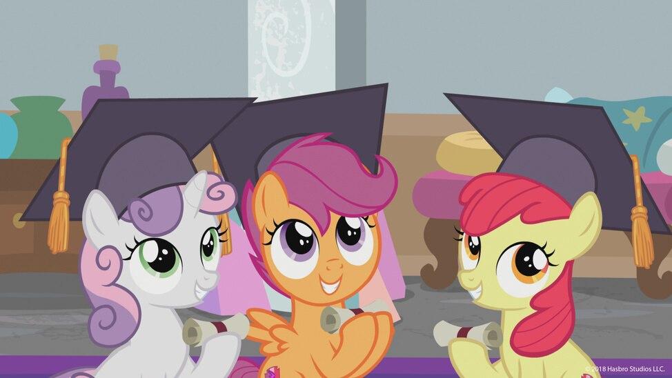 My Little Pony: Friendship Is Magic  12
