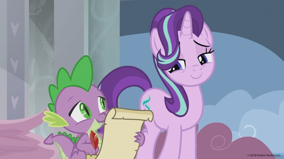 My Little Pony: Friendship Is Magic  14