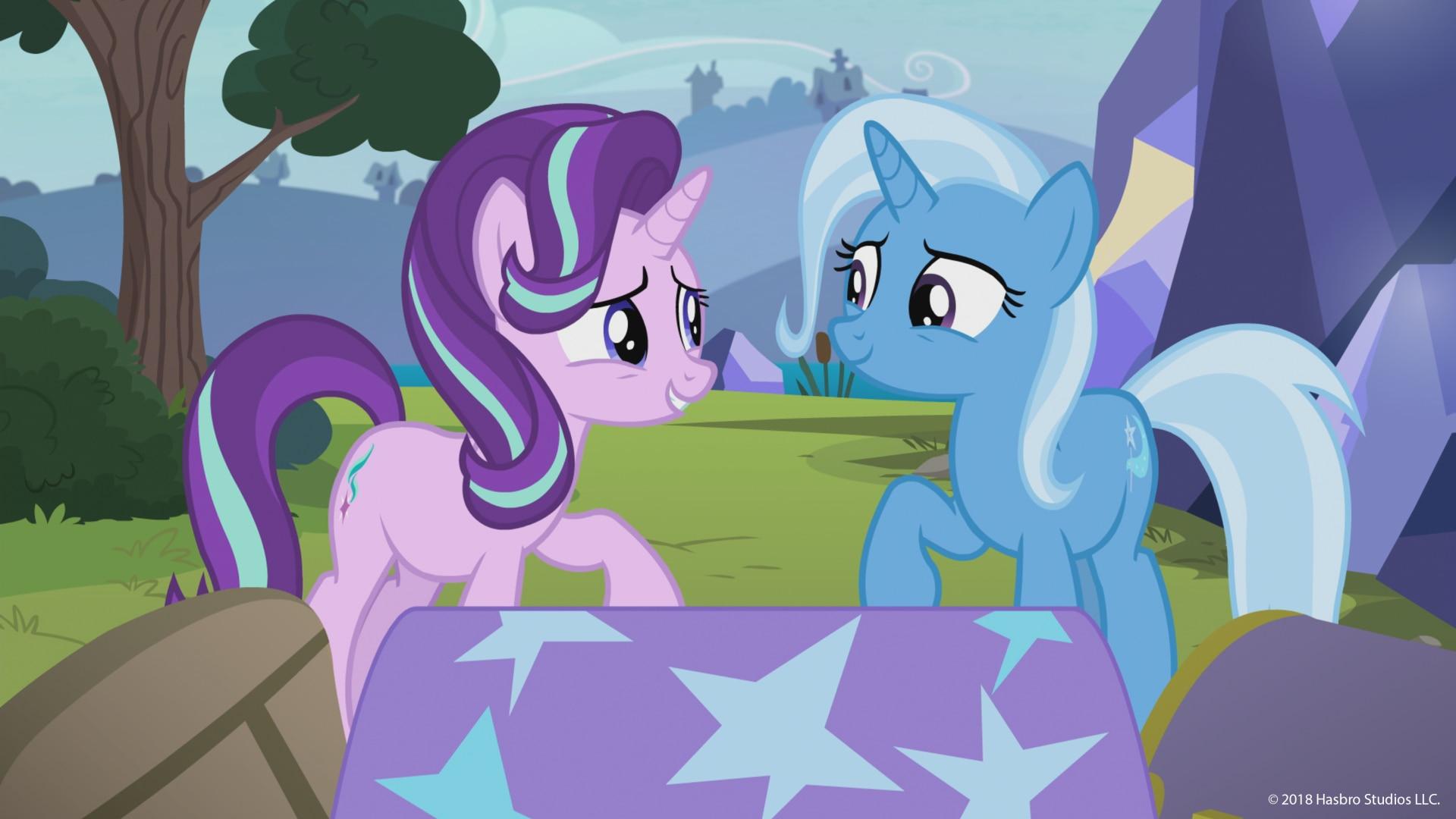 My Little Pony: Friendship Is Magic  19