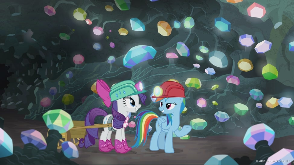 My Little Pony: Friendship Is Magic  17
