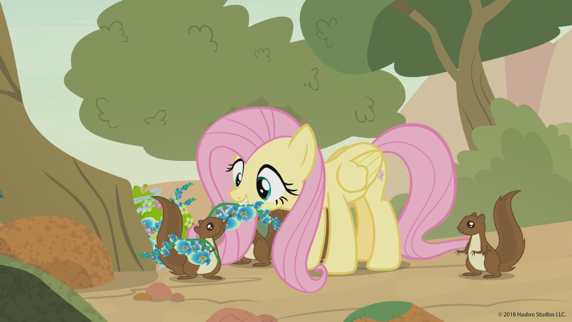 My Little Pony: Friendship Is Magic  23