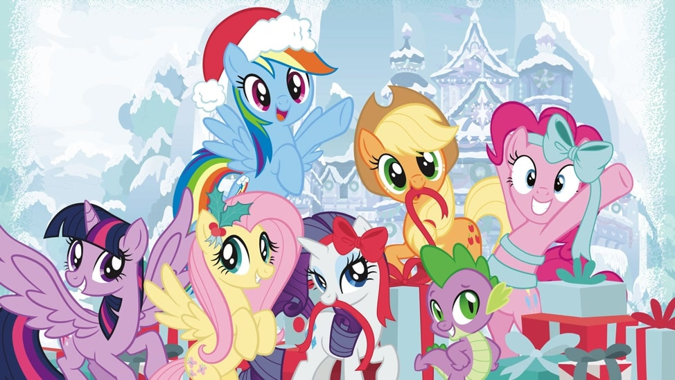 Episode 1 - My Little Pony: Best Gift Ever