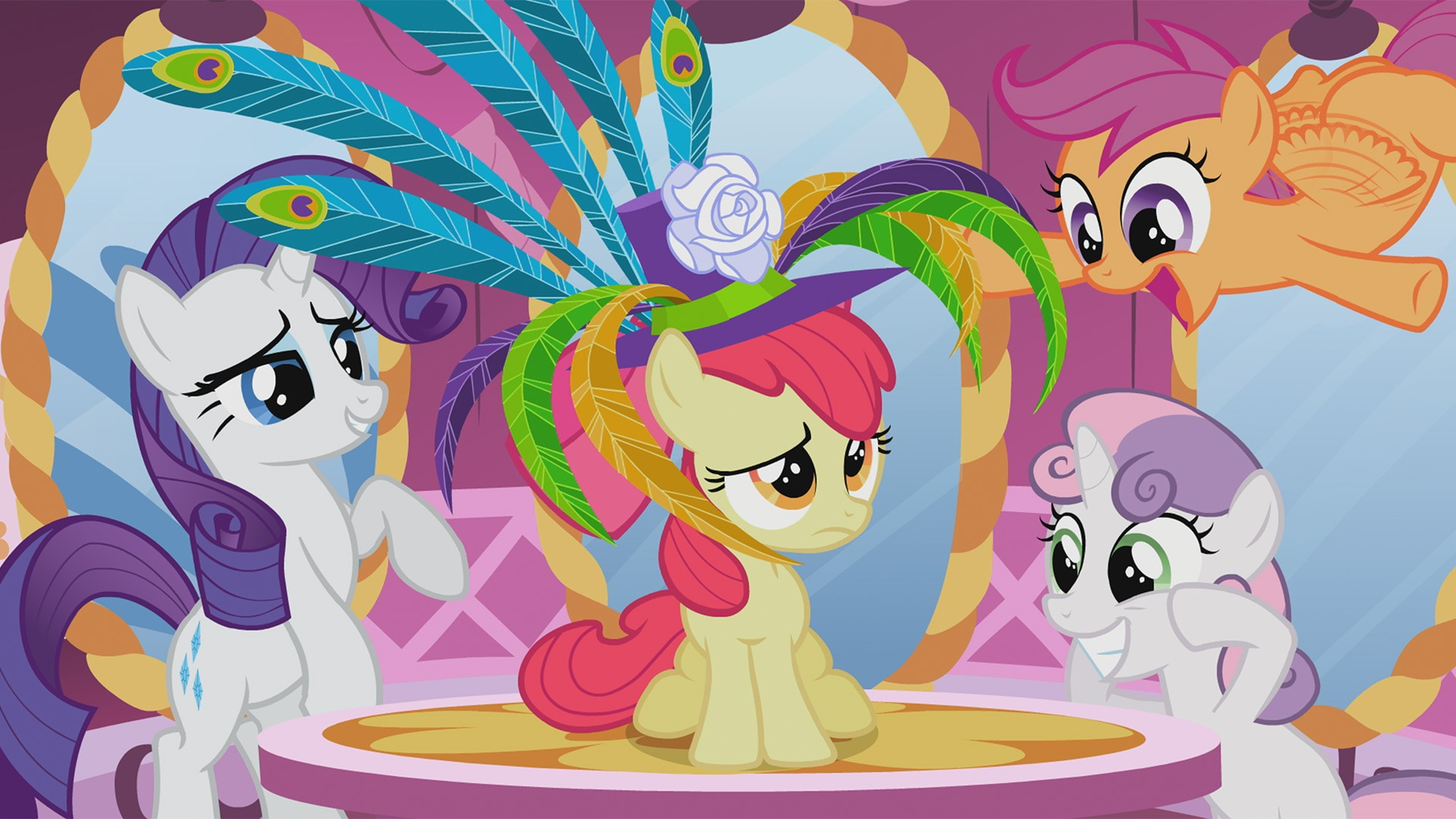 The Cutie Pox