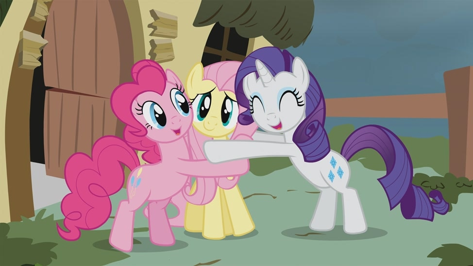 Putting Your Hoof Down