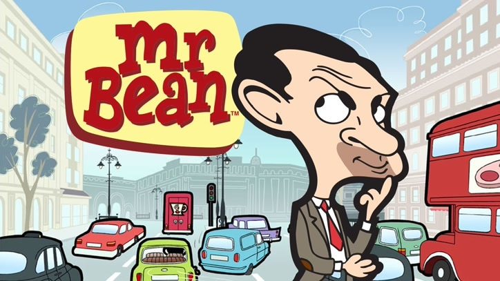 Watch Mr Bean: The Animated Series Online