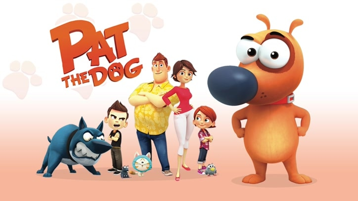 Watch Pat the Dog Online