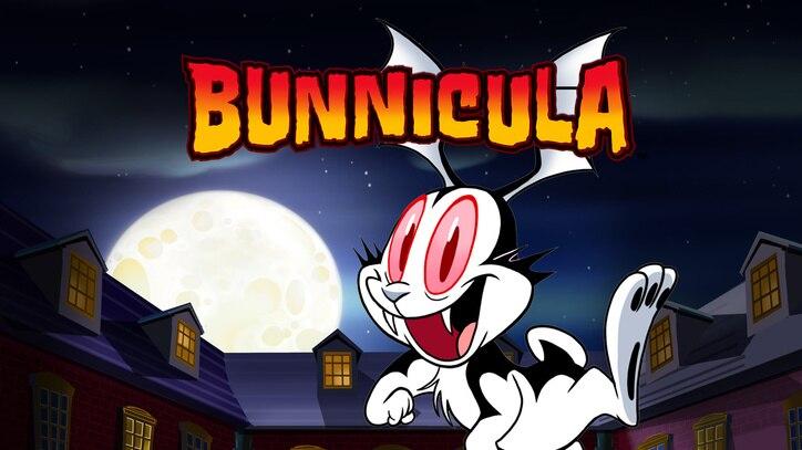 Watch Bunnicula Online