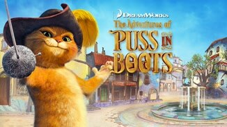 The Adventures of Puss In Boots image