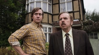 Enfield Haunting, The   1
