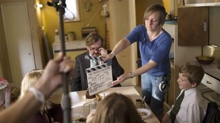 The Enfield Haunting: Behind The Scenes