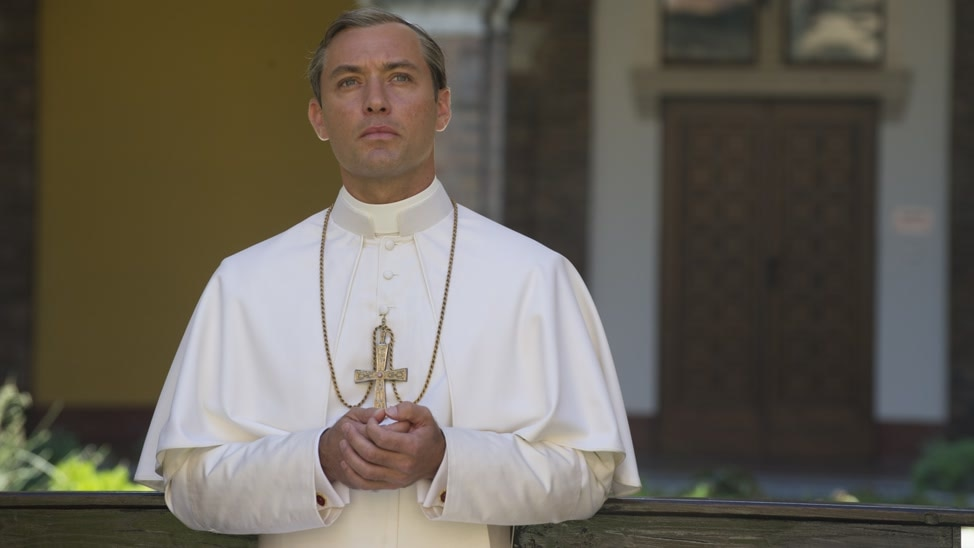 Episode 3 - Young Pope, The  3