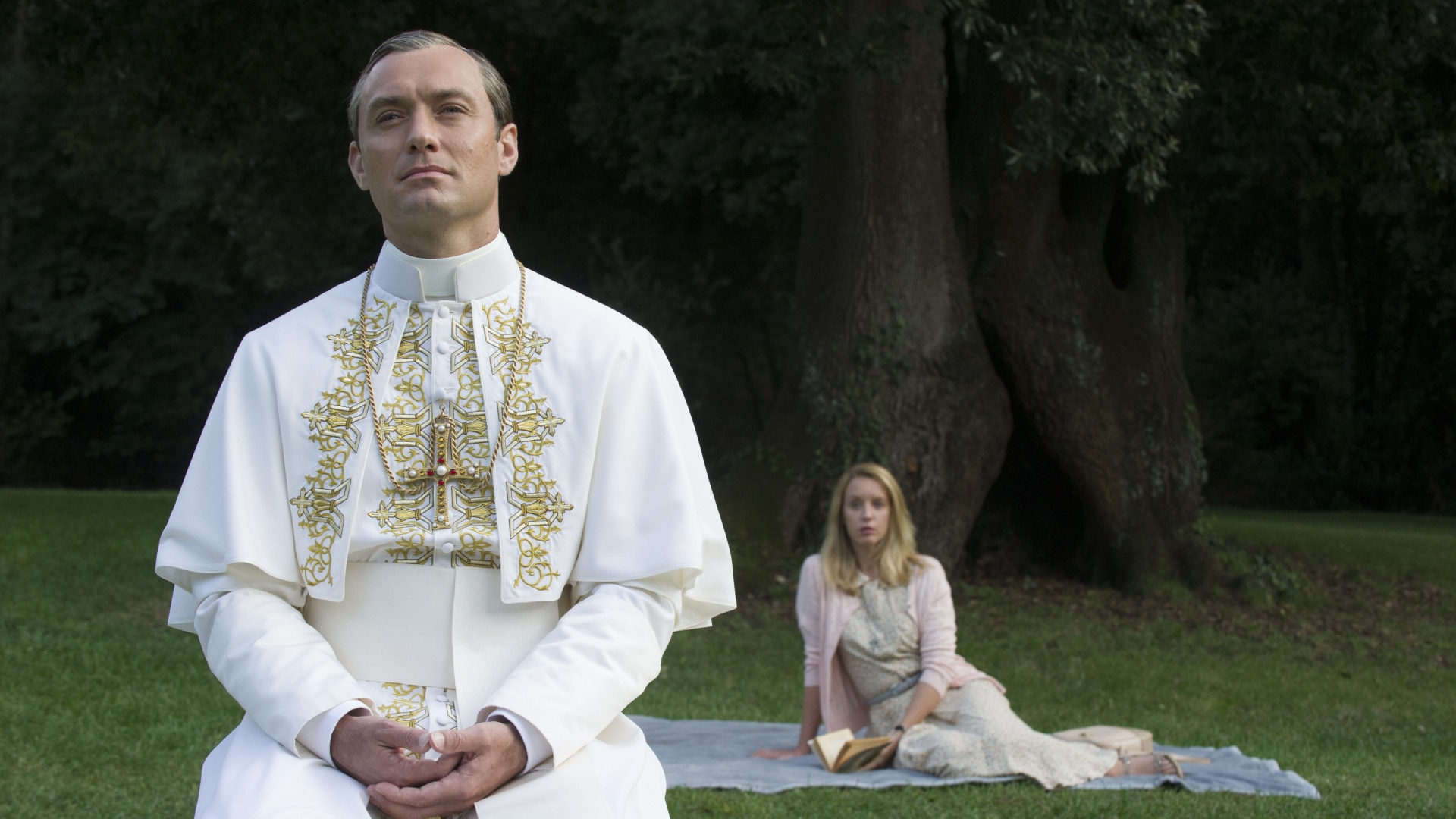 Young Pope, The  5