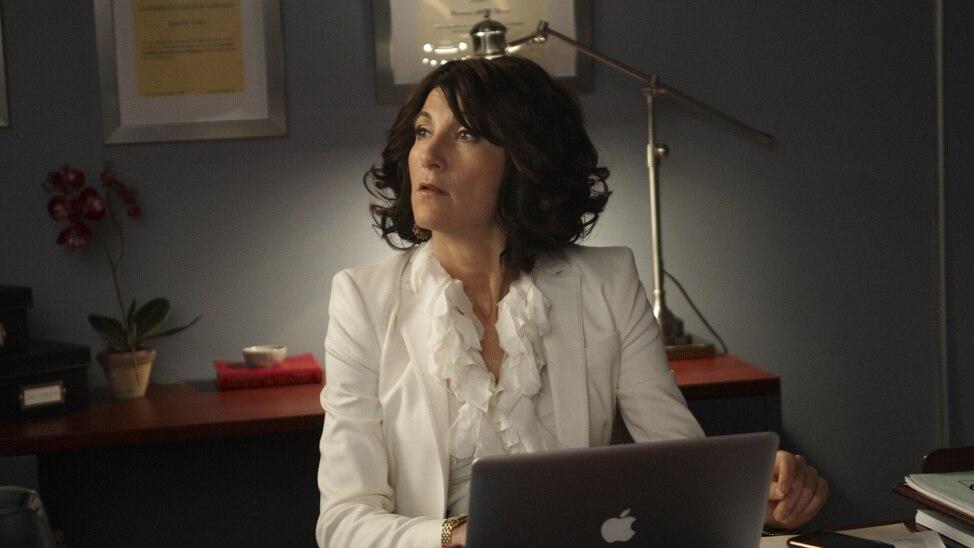 Episode 9 - Have You Met Ms. Jones?