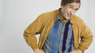Alan Partridge's Mid Morning Matters  1