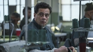Escape At Dannemora Part 1