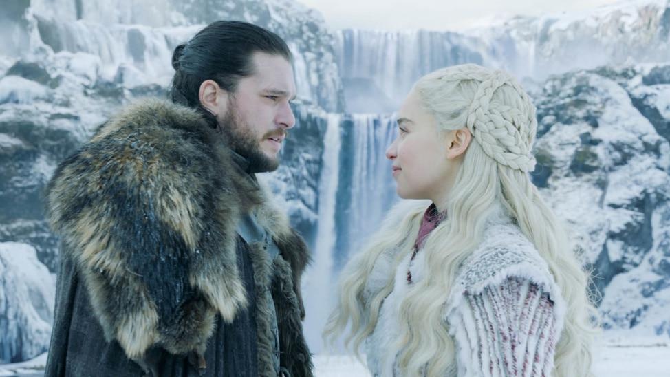 Episode 1 - Winterfell