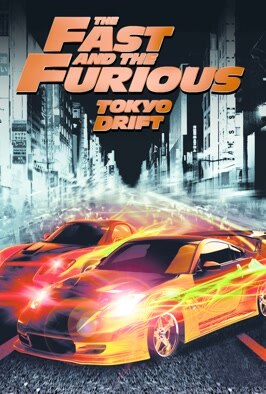 The Fast And The Furious: Tokyo...