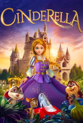 Cinderella (2018)