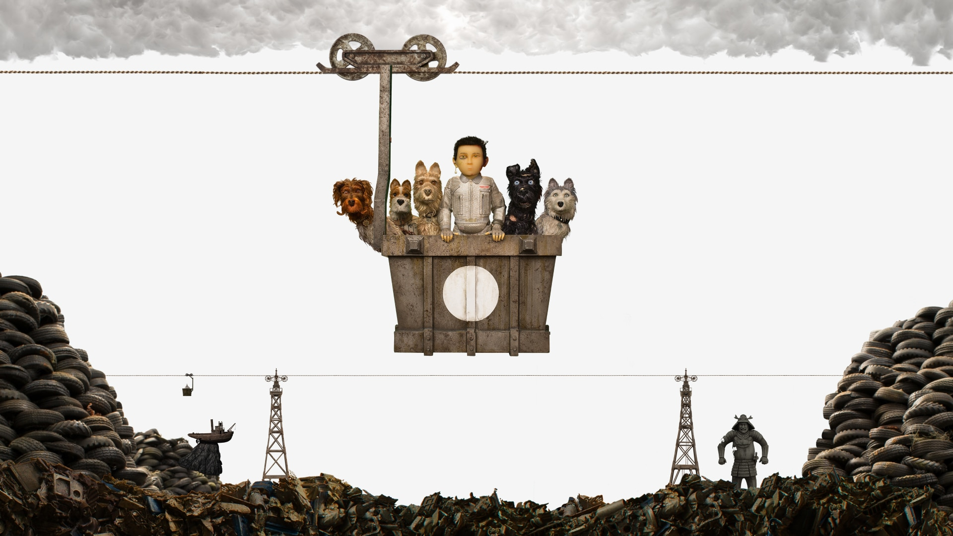 isle of dogs stream online free