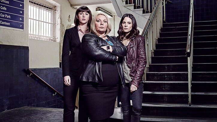 Watch No Offence Online