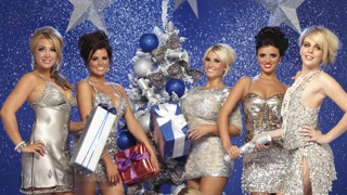 The Only Way is Essexmas - 2010