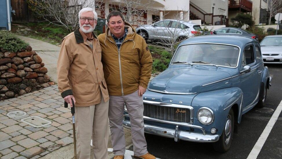 Episode 2 - 1963 Volvo Pv544