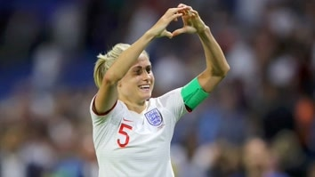 Driving Force: Steph Houghton
