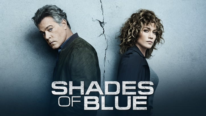 Watch Shades of Blue Online