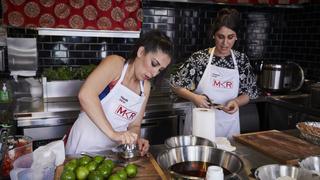 My Kitchen Rules Australia  27