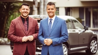 My Kitchen Rules: New Zealand   1
