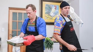 My Kitchen Rules: South Africa   2