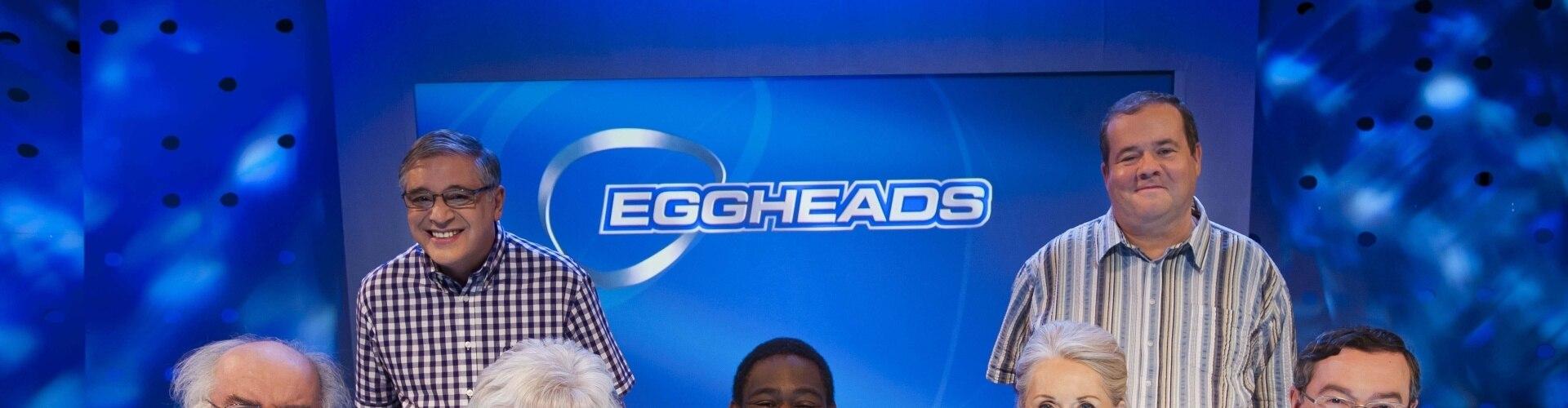 Watch Celebrity Eggheads Online