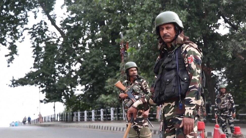 Episode 5 - Kashmir