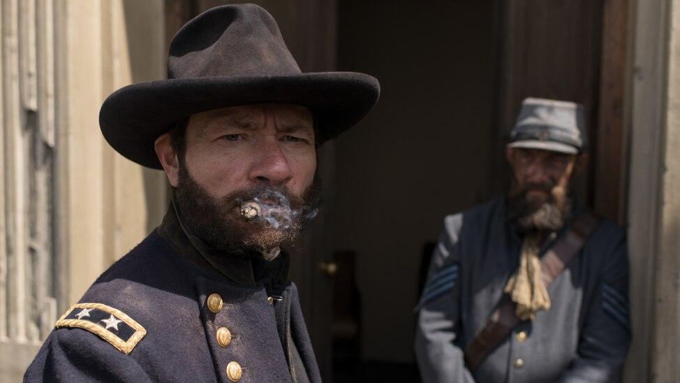 Episode 2 - Lincolns General